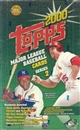 2000 Topps Series 2 Baseball Jumbo Box