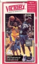 2000/01 Upper Deck Victory Basketball Box