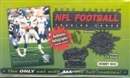 2000 Pacific Football Hobby Box