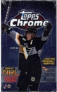2000/01 Topps Chrome Hockey Hobby Box