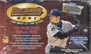 2001 Bowman's Best Baseball Hobby Box