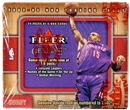 2002/03 Fleer Genuine Basketball Hobby Box