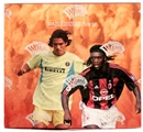 2002/03 WOTC Soccer (Football) Champions Trading Card Game Italian Booster Box