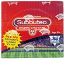2002/03 WOTC Subbuteo F.A. Premier League Soccer (Football) Booster Box