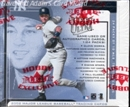 2002 Fleer Ultra Baseball Hobby Box