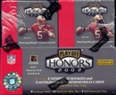 2002 Playoff Honors Football Hobby Box