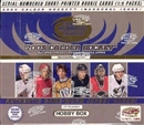 2002/03 Pacific Calder Hockey Hobby Box