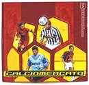 2003/04 WOTC Soccer (Football) Series 1 Italian Booster Box