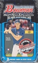 2003 Bowman Draft Picks & Prospects Baseball Hobby Box
