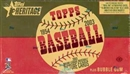 2003 Topps Heritage Baseball Complete Master Set (NM-MT)