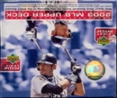 2003 Upper Deck First Pitch Baseball Box