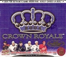 2003/04 Pacific Crown Royale Hockey Hobby Box
