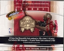 2004/05 Fleer Skybox Fresh Ink Basketball Hobby Box