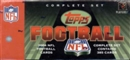 2004 Topps Football Factory Set (Box)