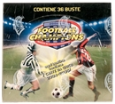 2004/05 WOTC Soccer (Football) Champions Trading Card Game Italian Booster Box