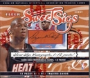 2004/05 Fleer Sweet Sigs Basketball Hobby Box