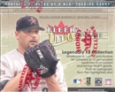 2004 Fleer Ultra Update Baseball Hobby Box