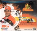 2004 Press Pass Premium Racing Hobby Box