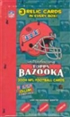 2004 Topps Bazooka Football Hobby Box