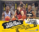 2005/06 Press Pass Basketball Hobby Box