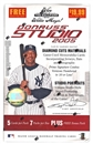 2005 Donruss Studio Baseball Blaster Box