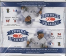 2005 Donruss Throwback Threads Baseball 24-Pack Box