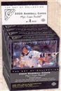 2005 Topps Gallery Baseball Hobby Box