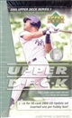 2005 Upper Deck Series 1 Baseball Hobby Box