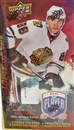 2007/08 Upper Deck Be A Player Hockey 2-Pack Box ( 1 Auto per Box! )