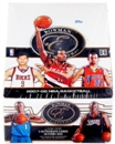 2007/08 Bowman Elevation Basketball Hobby Box