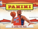 2009/10 Panini Basketball 24-Pack Lot (Box)