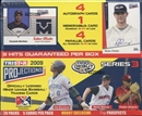 2009 TriStar Projections Series 3 Baseball Hobby Box