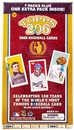 2009 Topps T-206 Baseball 8-Pack Box
