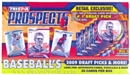 2009 TriStar Prospects Plus Baseball Draft Picks Box