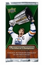 2011/12 Upper Deck Parkhurst Champions Hockey Hobby Pack
