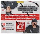 2010/11 Donruss Hockey 24-Pack Box
