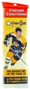 2010/11 Upper Deck O-Pee-Chee Hockey Fat Pack (Lot of 24)
