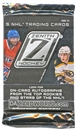 2010/11 Panini Zenith Hockey Pack