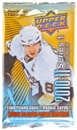 2010/11 Upper Deck Series 1 Hockey Retail 24-Pack Lot