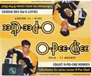 2010/11 Upper Deck O-Pee-Chee Hockey 36-Pack Box