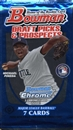 2011 Bowman Draft Picks & Prospects Baseball Hobby Pack