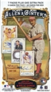2011 Topps Allen & Ginter Baseball Blaster 8-Pack Box