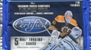 2011/12 Panini Certified Hockey Hobby Pack