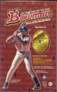 1997 Bowman Series 2 Baseball Hobby Box