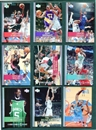 2007/08 Upper Deck Championship Court Stamp Complete 200 Card Set