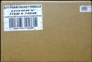 2011/12 Panini Pinnacle Hockey Hobby 12-Box Case