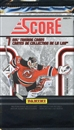 2011/12 Score Hockey Retail Pack