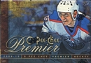 2009/10 Upper Deck O-Pee-Chee Premier Hockey Hobby Box