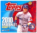 2010 Topps Series 2 Baseball Jumbo Box
