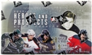 2011/12 In The Game Heroes & Prospects Hockey Hobby Box